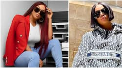 I don't mind dating a younger man - Toke Makinwa answers interesting questions from fans