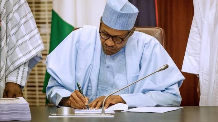Shugaba Muhammadu Buhari ya nada sabon shugaba a hukumar NEPC