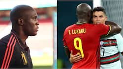 Chelsea striker Lukaku make stunning statement after being compared with five-time Ballon d'Or winner Cristiano Ronaldo