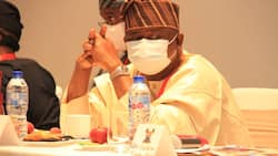 Senator Adeola blames Nigeria's debt burden on past administrations
