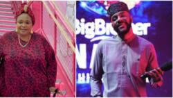BBNaija: Organise Big Mama Naija for us, we need money too, veteran actress Fali Werepe tells organisers