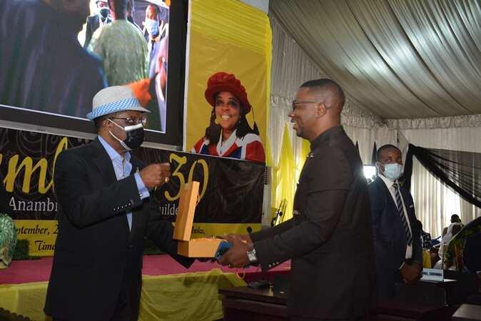 Anambra Government Honours SeaHorse Boss, Dr Ebuka Onunkwo