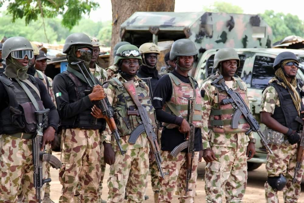 Senate says Nigeria Army is poorly funded to fight terrorism