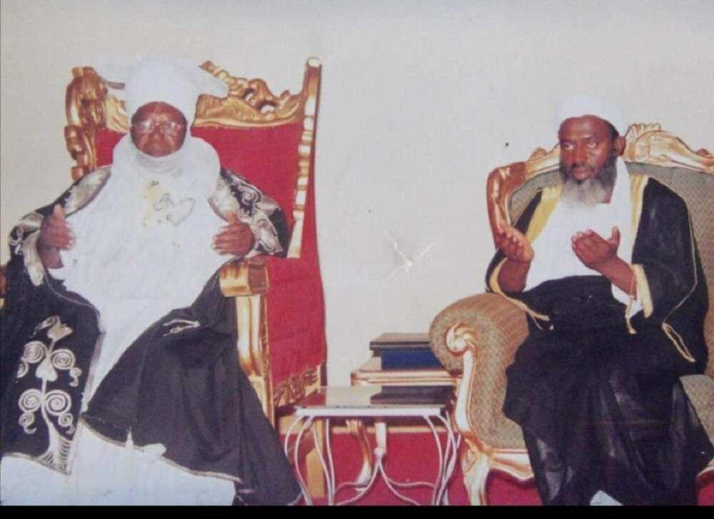 Al'umma sun yi babban rashi – Sheikh Gumi ya yi martani kan mutuwar Sarkin Zazzau