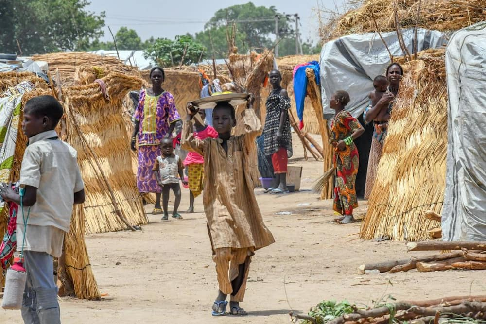 Famine alert: UN lists countries, communities at risk of acute hunger