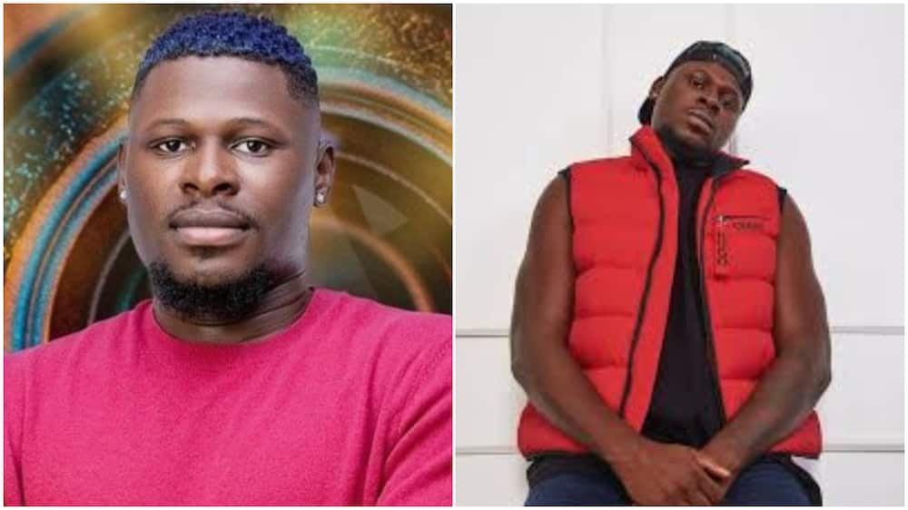BBNaija: Niyi evicted, becomes 2nd housemate to leave the house