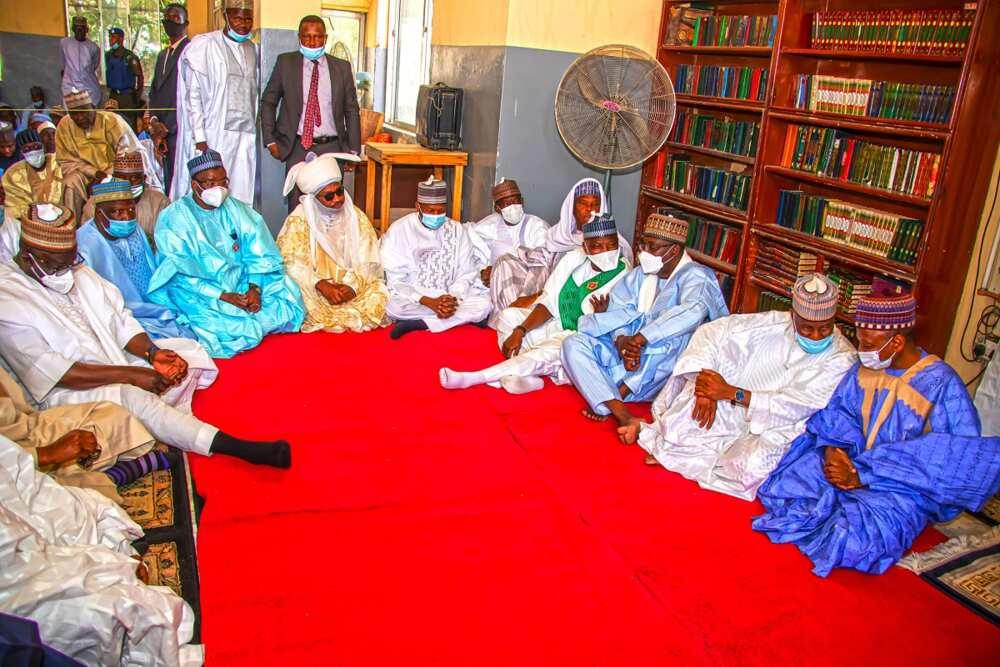 Buhari ya aika wakilci mai karfi zuwa daurin auren diyar hadiminsa a Kano