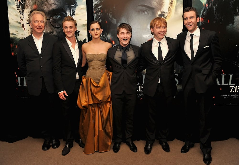 Harry Potter Cast What Are The Actors Doing Now Legit Ng