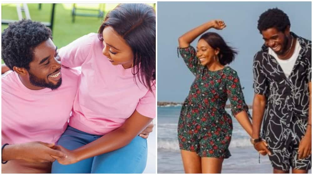 Nigerian man shares love story, reveals how he found his woman
