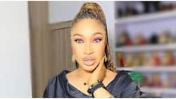 The day you tell a female to leave your man is the day you should dump him, Tonto Dikeh writes