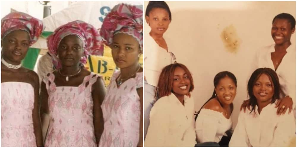 Funke Akindele has come a long way in her career
