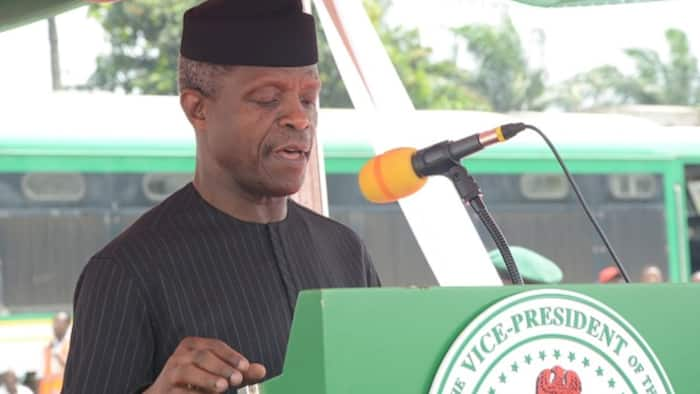 OPINION: Why Osinbajo is right on the dollar rate by Etim Etim