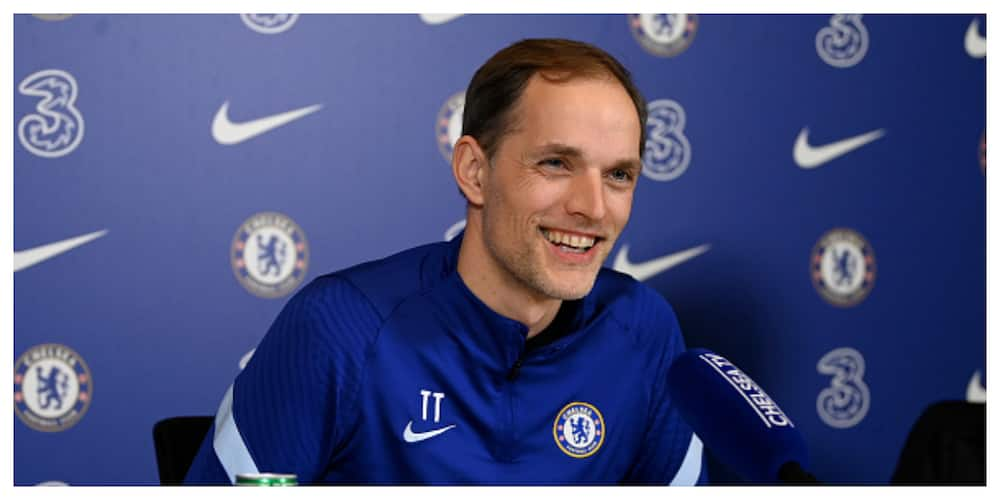 After drawing Wolves in Chelsea debut, Tuchel reveals what to expect against Mourinho's Tottenham