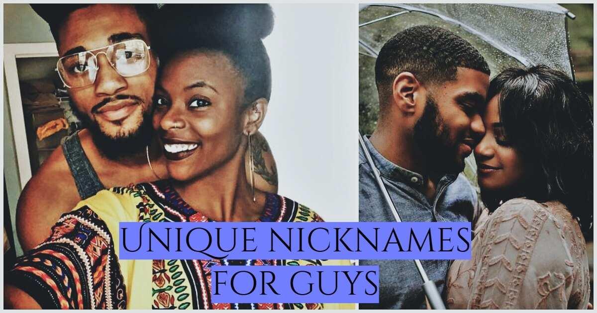 Nickname Man Intalnire Dating Intalnire imediata gratuita