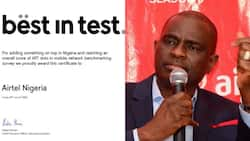 Umlaut says Airtel's broadband coverage, speed ranked best in Nigeria