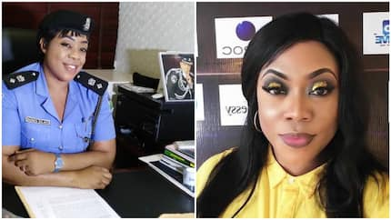 Police zonal PRO schools feminists, says women should allow their husbands take charge of the home