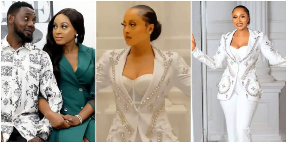 Comedian AY Shares Stunning Video, Celebrates Wife with Sweet Words as She Clocks a New Age