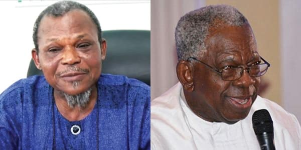 Senator Onyeabo Ob is dead, Ohanaeze mourns him, Ndubuisi Kanu