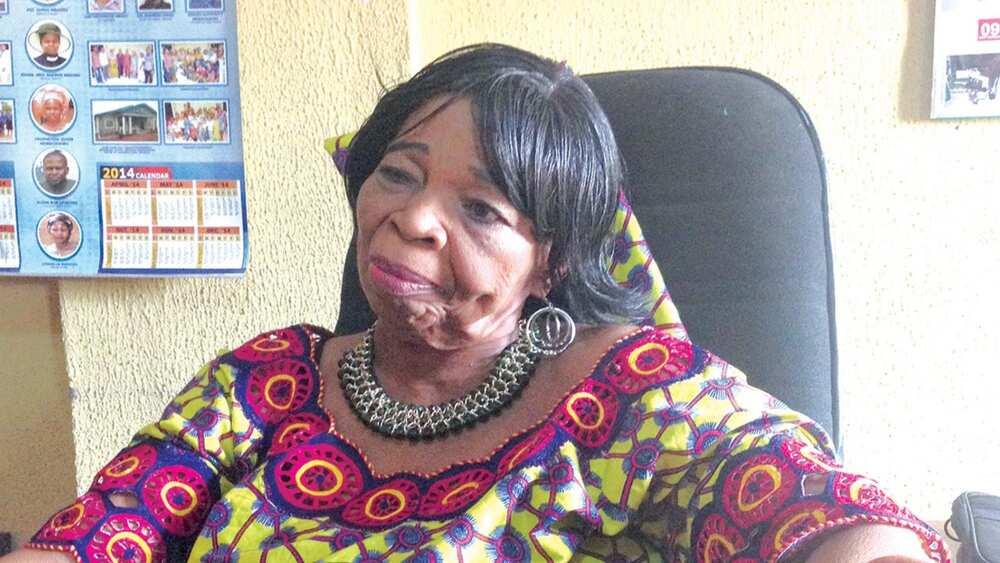 Da Ɗumi-Ɗumi: Matar tsohon Shugaban Ƙasar Nigeria na mulkin Soja, Aguiyi Ironsi, ta rasu
