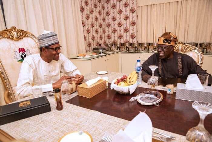 President Buhari to Chair Tinubu's 69th Birthday Colloquium