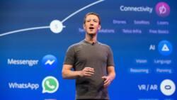 Ko a jikina asarar da na tafka, abu daya ne ya dame ni, Zuckerberg mai kamfanin Facebook