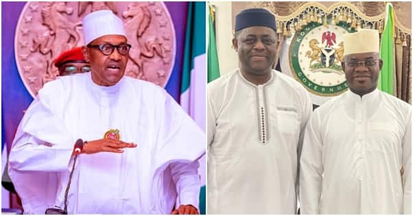 Why President Buhari will never allow Fani-Kayode to join APC - Party chieftain