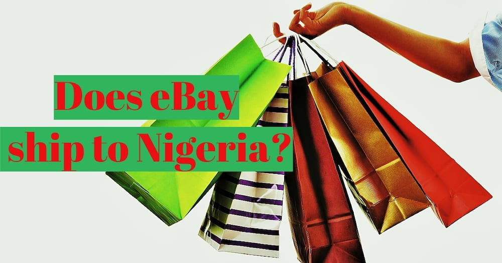 Shipping to Nigeria