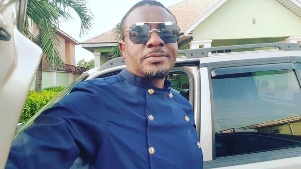 Emeka Ike age