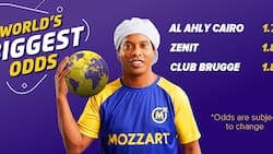Mozzart Bet Offers World's Biggest Odds in CAF Champions League Final