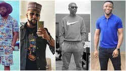 Falz, Banky W, 7 other popular Nigerian singers whose acting skills earned them a standing ovation