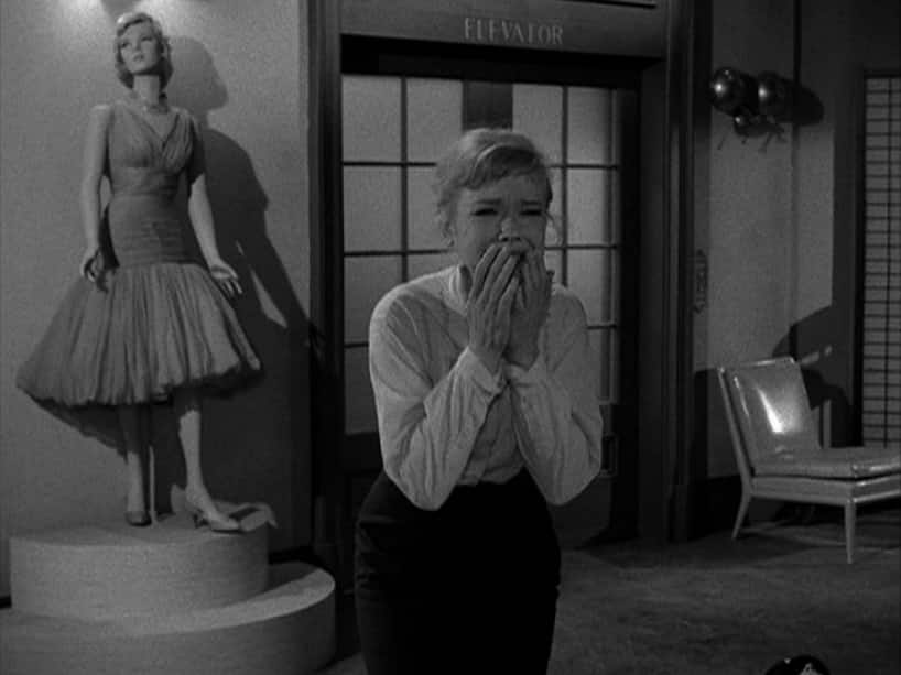 best episodes of the twilight zone