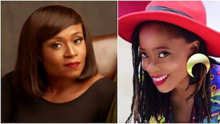 Funke Bucknor writes heartwarming note to late sister Tosyn, says 'I miss you terribly'