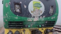 Abuja-Kaduna train bomb blast: NRC MD reveals attackers' identities