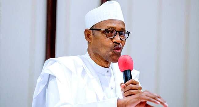 Please judge me fairly, Buhari begs Nigerian elite