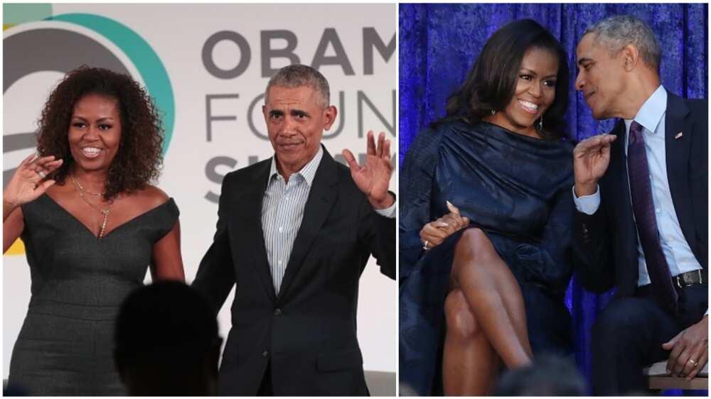 Yawan arzikin Obama da kuma hanyoyin da ya bi wurin mallakarsu