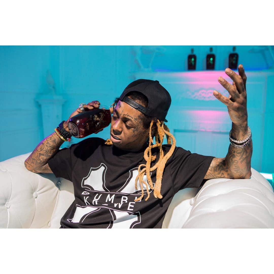List of all Lil Wayne songs so far ▷ Legit ng