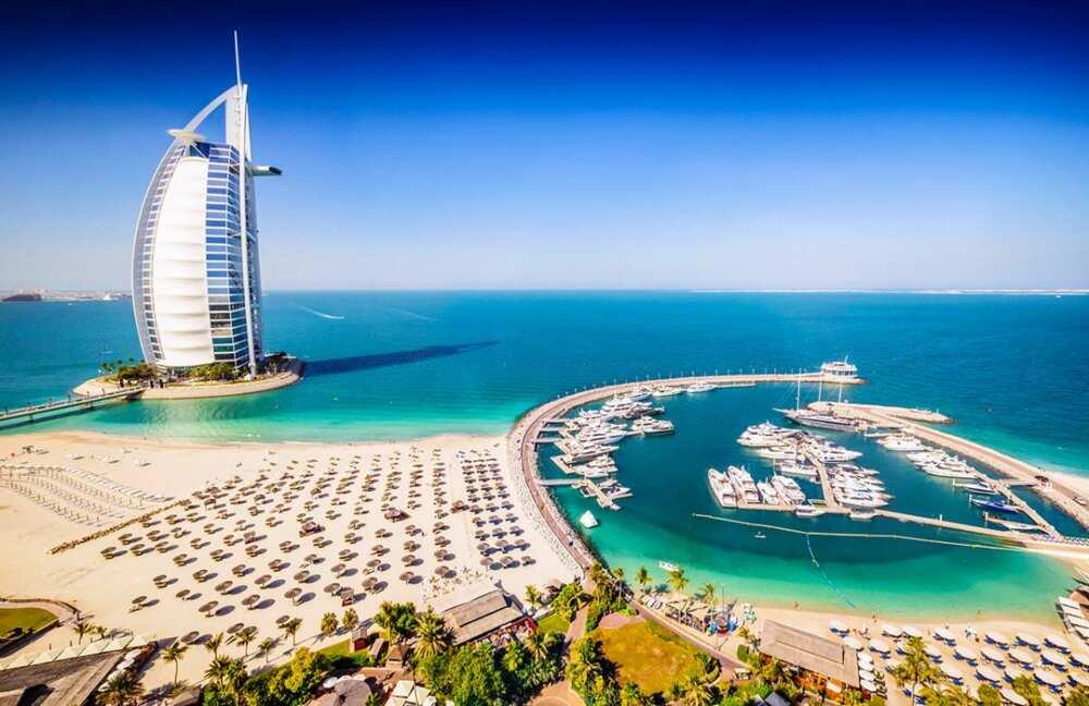 Bayan soke amfani da Shari'ar Musulunci, Dubai (UAE) ta haramtawa yan kasashen Musulmai 13 siga kasar