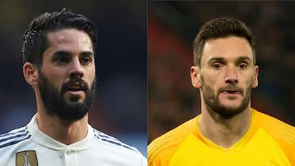 See the last 3 Ballon d'Or candidates in 2018