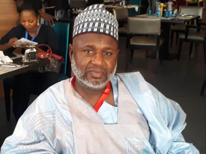 2023: Buhari's successor will come from the north, nothing like zoning, Sani Yerima