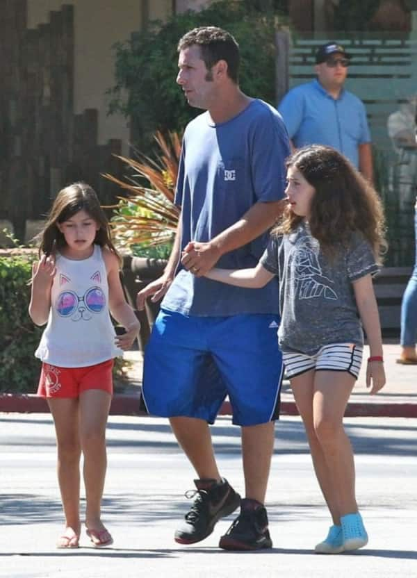 Adam Sandler net worth, age, height, wife and kids ▷ Legit ng