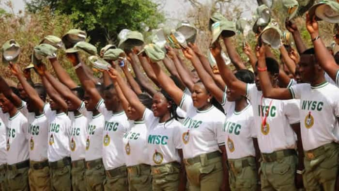 Nigerian court sentences serving corps member to prison, gives reason for judgment