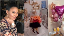 Ex-beauty queen Anna Banner clocks 26, celebrates with sultry photos