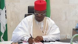 We don't want Biafra, southeast governor declares, speaks the mind of Igbo people