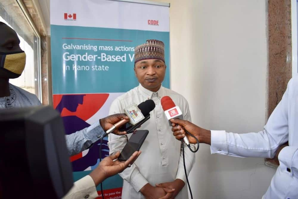 Covid19 Palliatives: FG got it wrong - Hamzat Lawal The Chief Executive Officer of Connected