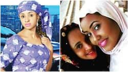 Kannywood actress Amina Amal sues colleague Hadiza Gabon, demands N50m damages for alleged torture