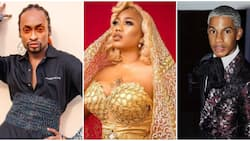Standing out in style: 4 Nigerian fashionistas with a bold and daring fashion sense