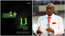 Despite COVID-19, Winners Chapel plans to hold Shiloh 2020 which always attracts people from different countries