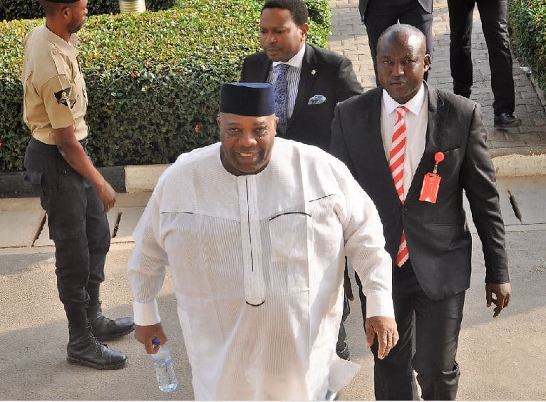 I stand trial for no offence other than serving a duly elected president by Doyin Okupe (opinion)