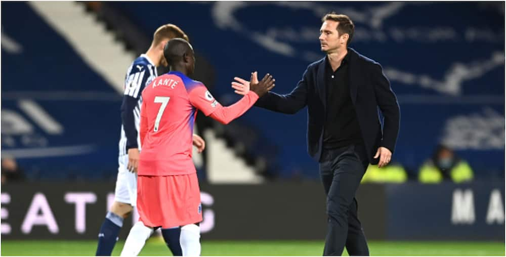 N'Golo Kante: Chelsea deny Frenchman wants to leave club clash with Lampard