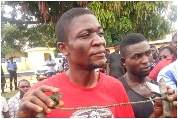 Another suspected serial killer arrested in Benue, confessed to killing 16 Okada men